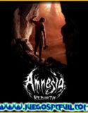 Amnesia Rebirth | Español Mega Torrent ElAmigos