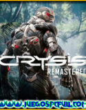 Crysis Remastered | Español Mega Torrent ElAmigos