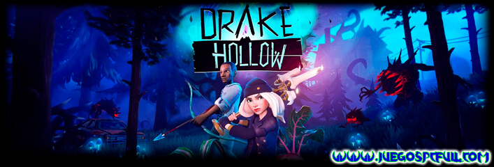 Descargar Drake Hollow | Español Mega Torrent ElAmigos