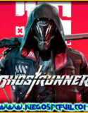 Ghostrunner | Español Mega Torrent ElAmigos