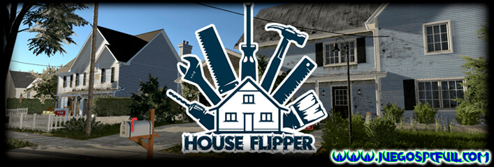 Descargar House Flipper | Español Mega Torrent ElAmigos