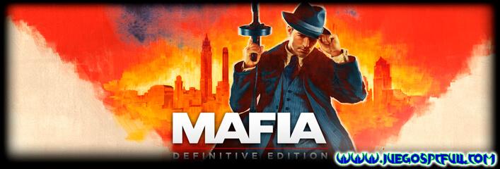 Descargar Mafia Edición Definitiva | Español Mega Torrent ElAmigos