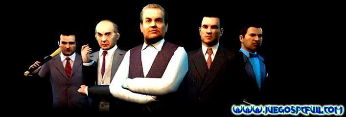 Descargar Mafia The City of Lost Heaven   Español Mega Torrent ElAmigos