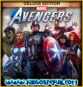 Marvels Avengers Deluxe Edition | Español Mega Torrent ElAmigos