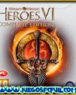 Might and Magic Heroes VI Complete Edition | Español Mega Torrent ElAmigos