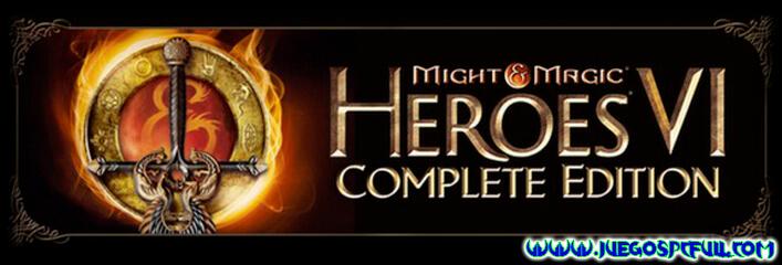 Descargar Might and Magic Heroes VI Complete Edition | Español Mega Torrent ElAmigos