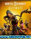 Mortal Kombat 11 Ultimate Edition   Español Mega Torrent ElAmigos
