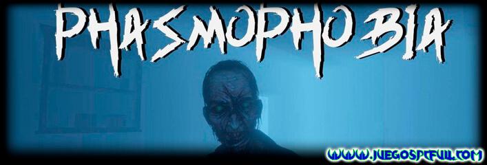 Descargar Phasmophobia | Español Mega Google Drive