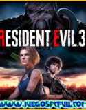 Resident Evil 3 Remake Deluxe Edition | Español Mega Torrent ElAmigos