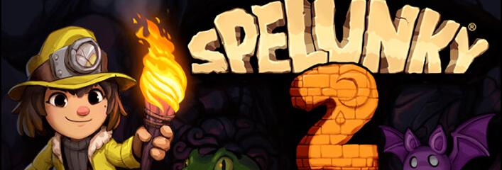 Descargar Spelunky 2 | Español Mega Torrent ElAmigos