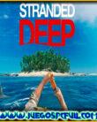 Stranded Deep | Español Mega Torrent ElAmigos