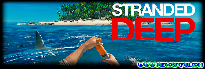 Descargar Stranded Deep | Español Mega Torrent ElAmigos