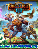 Torchlight III | Español Mega Torrent ElAmigos