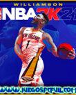 NBA 2K21 | Español Mega Torrent ElAmigos