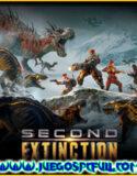 Second Extinction + Online   Español Mega Torrent
