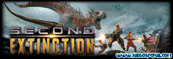 Descargar Second Extinction | Español Mega Torrent