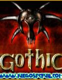 Gothic   Español Mega Torrent ElAmigos