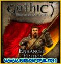 Gothic 3 Complete Enhanced Edition | Español Mega Torrent ElAmigos