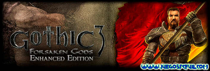 Descargar Gothic 3 Complete Enhanced Edition | Español Mega Torrent ElAmigos