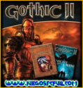 Gothic 2 Gold Edition | Español Mega Torrent ElAmigos