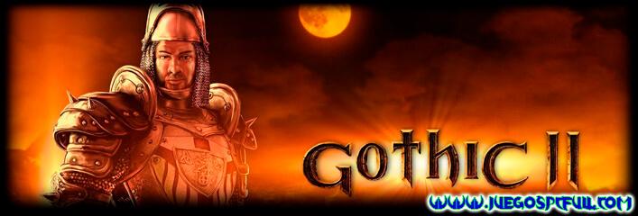 Descargar Gothic 2 Gold Edition | Español Mega Torrent ElAmigos