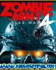 Zombie Army 4 Dead War V3   Español Mega Torrent ElAmigos