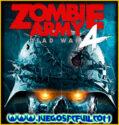 Zombie Army 4 Dead War V3 | Español Mega Torrent ElAmigos
