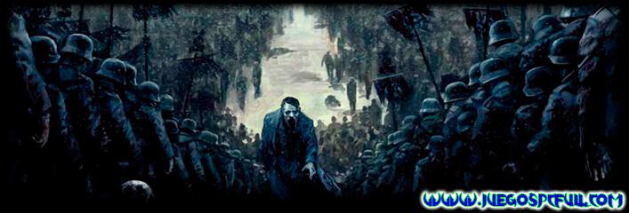 Descargar Zombie Army 4 Dead War   Español Mega Torrent ElAmigos