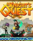 A Knights Quest   Español Mega Torrent ElAmigos