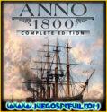 Anno 1800 Complete Edition v9.2 | Español Mega Torrent ElAmigos