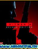 HITMAN 3 Deluxe Edition | Español Mega Torrent ElAmigos