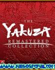 Yakuza Remastered Collection | Mega Torrent ElAmigos