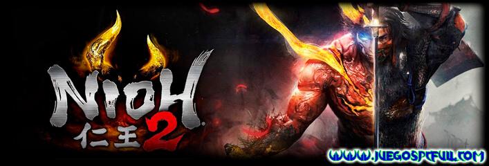 Descargar Nioh 2 The Complete Edition   Español Mega Torrent ElAmigos