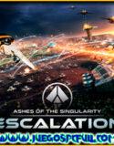 Ashes of the Singularity Escalation | Español Mega Torrent ElAmigos