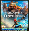 Immortals Fenyx Rising | Español Mega Torrent ElAmigos