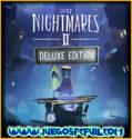 Little Nightmares II Deluxe Edition  build 06.05.2021 | Español Mega Torrent ElAmigos