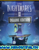 Little Nightmares II Deluxe Edition | Español Mega Torrent ElAmigos