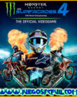 Monster Energy Supercross – The Official Videogame 4   Español Torrent