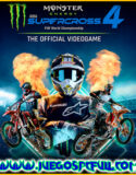 Monster Energy Supercross – The Official Videogame 4 | Español Torrent