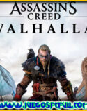 Assassins Creed Valhalla | Español Mega Torrent ElAmigos
