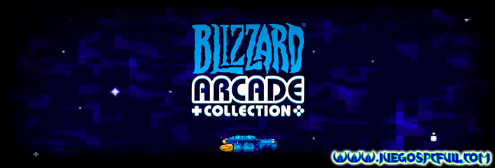 Descargar Blizzard Arcade Collection | Español Mega Torrent ElAmigos