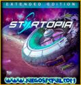 Spacebase Startopia Extended Edition | Español Mega Torrent ElAmigos