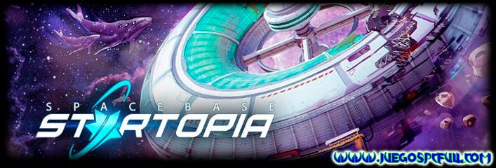 Descargar Spacebase Startopia Extended Edition | Español Mega Torrent ElAmigos