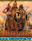 Age of Empires Gold Edition Clásico | Español Mediafire