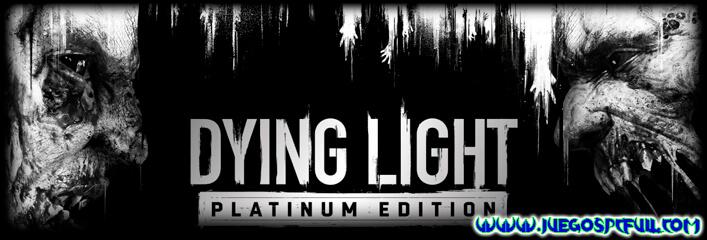 Descargar Dying Light Platinum Edition | Español Mega Torrent ElAmigos