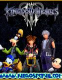 Kingdom Hearts III and Re-Mind | Español Mega Torrent ElAmigos