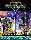 Kingdom Hearts HD 1.5 and 2.5 ReMIX | Español Mega Torrent ElAmigos