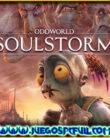 Oddworld Soulstorm   Español Mega Torrent ElAmigos