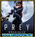 Prey Mooncrash | Español Mega Torrent ElAmigos
