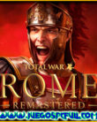 Total War ROME Remastered | Español Mega Torrent ElAmigos